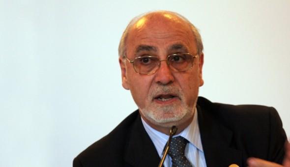 Enzo Iacopino, Presidente Consiglio Nazionale Ordine dei giornalisti