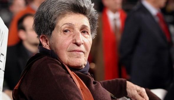 Miriam Mafai