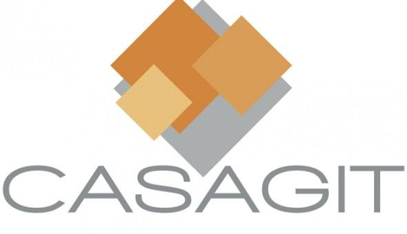 Logo Casagit