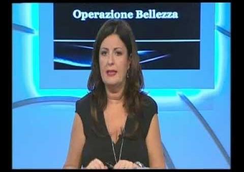 L'ex caporedattrice, Roberta Feliziani