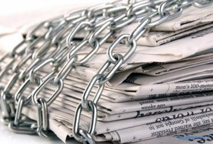 giornali catene
