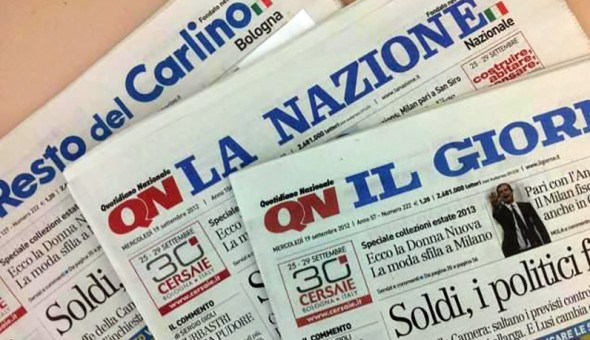 Qn Quotidiano Nazionale