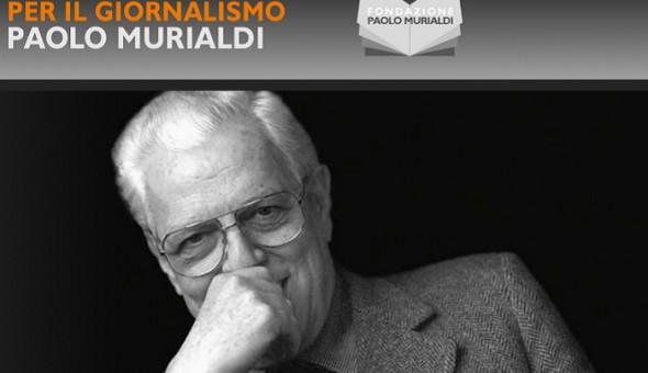 Paolo Murialdi
