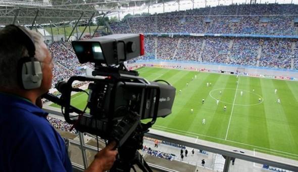 Calcio e diritti tv
