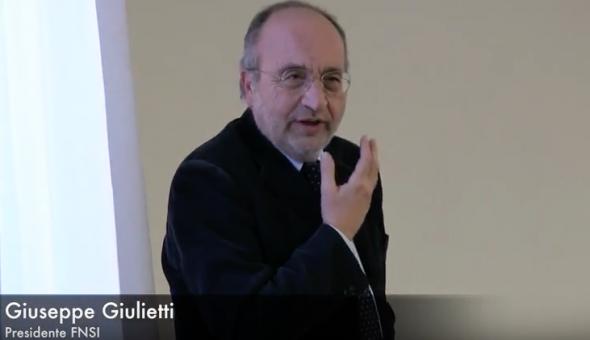 Giuseppe Giulietti