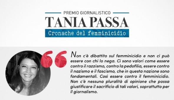 Premio Tania Passa